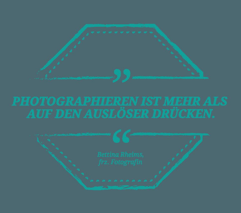 Gestaltung - Fotografie - mediachefs